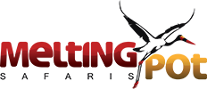 Melting Pot safaris logo