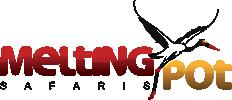 Melting Pot safaris logo